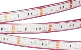 Лента RTW 2-5000PGS 12V RGB 2X (5060, 300 LED)
