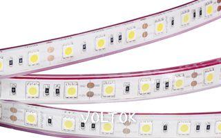 Лента RTW 2-5000PGS 12V Warm 2x (5060, 300 LED)