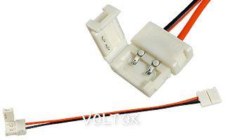 Коннектор выводной FIX-MONO10-2
