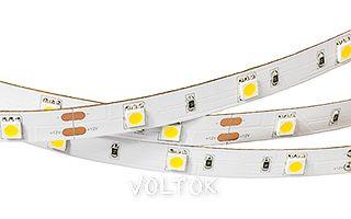 Лента RT2-5050-30-12V Warm White (150 LED)