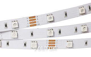 Лента RT2-5050-30-12V RGB (150 LED)