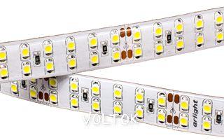 Лента RTW 2-5000SE 24VDayWhite2x2(3528,1200LED,LUX