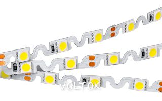 Лента RZ 2-5000 12V White 2X (5060, 240 LED, 180)