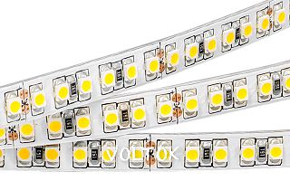 Лента RT6-3528-180 24V White 3x (900 LED)