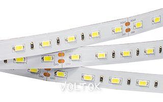 Лента ULTRA-5000 24V White 2xH (5630, 300 LED, LUX