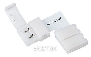 Соединитель 2L FIX-MONO10C