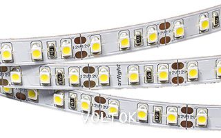 Лента RT 2-5000 12V S-Warm 2x (3528, 600 LED, LUX)