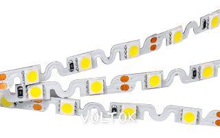 Лента RZ 2-5000 12V Warm 2X (5060, 240 LED, 180)