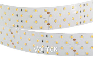 Лента RT 2-2500 24V Day 4x2 (2835,700 LED, LUX)