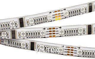 Лента CS-SPI-5000SE 12V RGB (5060,240 LED x1,1812)