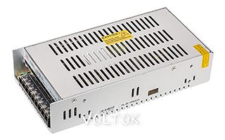 Блок питания HTS-200-5 (5V, 40A, 200W)