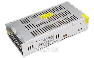 Блок питания HTS-200-24 (24V, 8.3A, 200W)