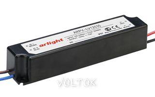 Блок питания ARPV-LV12035 (12V, 3A, 35W)