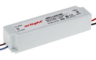Блок питания ARPJ-LA421400 (60W, 1400mA)
