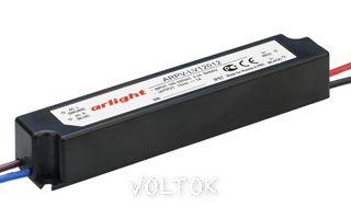 Блок питания ARPV-LV12012 (12V, 1A, 12W)