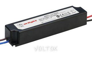 Блок питания ARPV-LV12020 (12V, 1.5A, 20W)