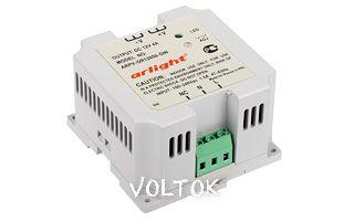 Блок питания ARV-DR12050-DIN (12V, 4A, 50W)