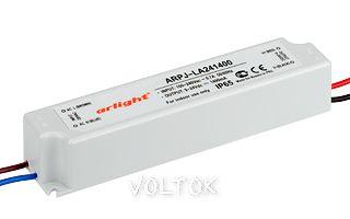 Блок питания ARPJ-LA241400 (34W, 1400mA)
