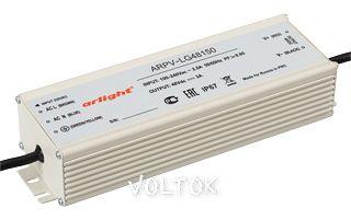 Блок питания ARPV-LG48150 (48V, 3A, 144W, PFC)