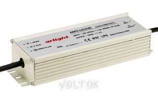 Блок питания ARPV-LG12100 (12V, 8A, 100W, PFC)
