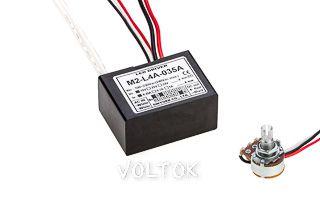 Блок питания ARPJ-M2-15350 (5W, 350mA, потенциометр)