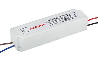 Блок питания ARPJ-LAP361750 (63W, 1750mA, PFC)