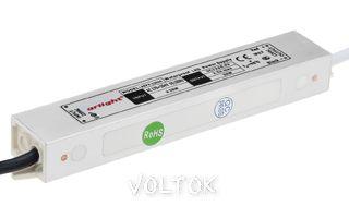 Блок питания ARPV-12030 (12V, 2.5A, 30W)