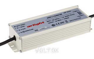 Блок питания ARPJ-LG482100 (100W, 2100mA, PFC)