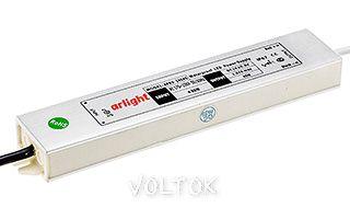 Блок питания ARPV-24045 (24V, 1.87A, 45W)