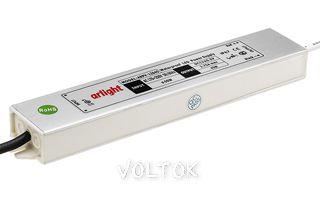 Блок питания ARPV-12045 (12V, 3.75A, 45W)