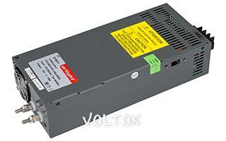 Блок питания HTS-600-5 (5V, 100A, 500W)