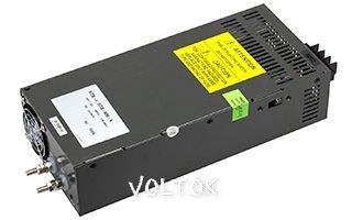 Блок питания ARS-1000-24 (24V, 42A, 1000W)