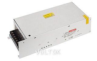Блок питания ARS-400-12 (12V, 33A, 400W)