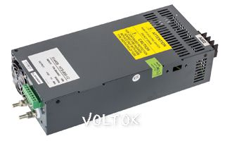 Блок питания HTS-800-24 (24V, 33A, 800W, Parallel)