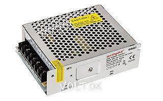 Блок питания APS-120-12 (12V, 10A, 120W)