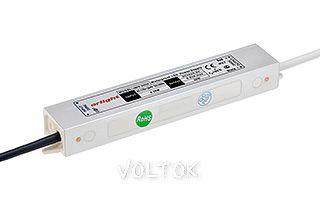 Блок питания ARPV-24020 (24V, 0.83A, 20W)