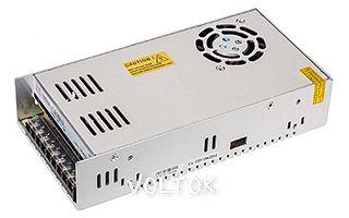 Блок питания HTS-350-36 (36V, 9.7A)