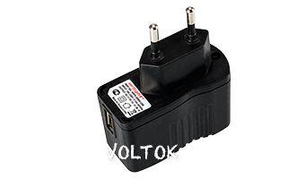 Блок питания ARPV-05005-USB (5V, 1A, 5W)