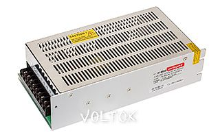 Блок питания ARS-250-24 (24V, 10.5A, 250W)