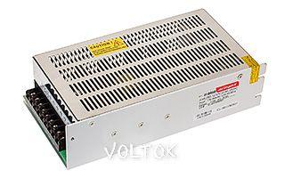 Блок питания ARS-250-12 (12V, 20.8A, 250W)
