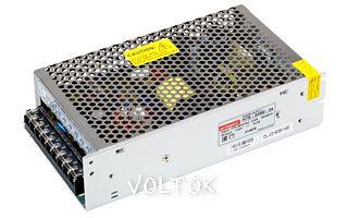 Блок питания HTS-200M-5 (5V, 40A, 200W)