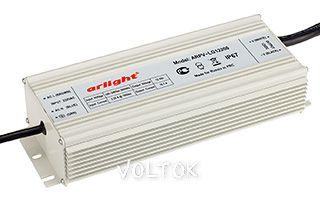 Блок питания ARPV-LG24200 (24V, 8.3A, 200W, PFC)