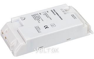 Блок питания EUC-30-24-DIM (24V, 1.25A, 30W)