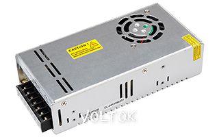 Блок питания HTSP-200-12 (12V, 16.5A, 200W, PFC)