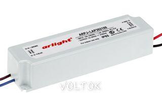 Блок питания ARPJ-LAP302100 (63W, 2100mA, PFC)