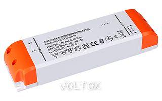 Блок питания ARJ-KL302000 (60W, 2000mA, PFC)