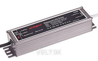 Блок питания ARPJ-SS361400 (50W, 1400mA, PFC)