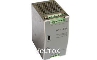 Блок питания ARV-DR24120-DIN (24V, 5A, 120W)