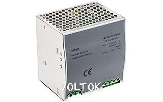 Блок питания ARV-DR12240-DIN (12V, 20A, 240W, PFC)