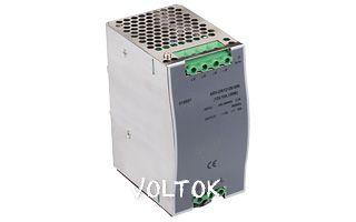 Блок питания ARV-DR12120-DIN (12V, 10A, 120W)